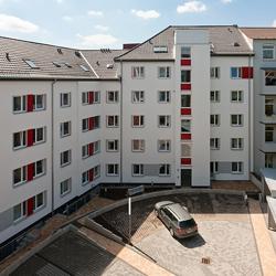 MFH Herzog-Friedrichstraße